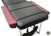 Devlon Northwest Massage Table Arm Rest Extensions Side Arms - Make Your Massage Clinic Unique!