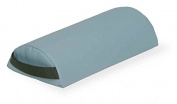 Half-Round Massage Table Neck Bolster w Strap Handle