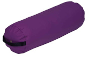 Fluffy Cylindrical Massage Bolster w Air Vents