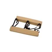 Portable Padded Bolster Armrest