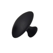 Lifetop Mushroom-shaped Massage Stones Massage Lava Natural Stone Set Hot Spa Rock Basalt Stone