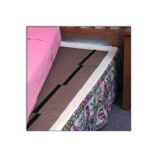 Briggs Healthcare (a) Bedboard Folding 48 X60 Wooden Double - Gatch Type