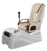 USA Salon and Spa Helaina Pedi Spa Chair USA-4122B