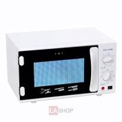 12L 2in1 Towel Warmer Heated Cabinet UV Steriliser Timer