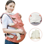 Baby Stool / Seasons Multi-functional Neonatal Stool / Front Holding Breathable Baby Strap (multi-colour Optional)