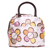 Wowlife Sunflower Lunch Bag Tote Bag Lunch Organiser Lunch Holder Lunch Container Reusable Lunch Bags