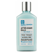 Duke Cannon After-Shave Balm - Ice Cold, 180ml