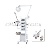 14 In 1 T5 Multifunction Facial Machine Microdermabrasion Skin Care Equipment