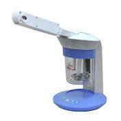 Professional Table TOP Mini Portable Facial HOT Steamer Personal Salon OZONE