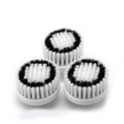 Dermatouch Mini 3-in-1 Facial Brush