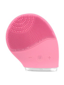 Measurable Difference Pulire Facial Cleansing Brush