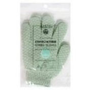 Earth Therapeutics Natural Exfoliating Gloves ( 1Xpair) by Orgenic & Ecofriendly Products