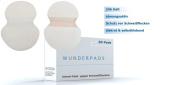Wunderpads Underarm Pads Protection Against Sweat Stains
