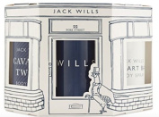 Jack Wills Body Spray Trio Set