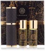Amouage Interlude Man Travel Spray Eau De Parfum, 10 ml