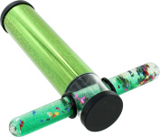Green Magic Wand Kaleidoscope