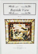 Bayside View Quilt by Stitches by Barb Quilt Pattern