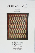Fore & Aft Quilt Pattern #232 by Mountainpeek Creations Quilt Pattern