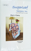 She's A Daisy by Sugarloaf Designs Inc. Quilt Pattern