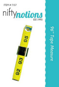 Nifty Notions Tape Measure 240cm - 7157
