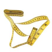 Tape Measure 3 Metre Double-scale Soft Measuring Tape Tailor Dressmaker Flexible Ruler
