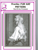 Eagle's View Patterns - Frontier Fur Hat Pattern