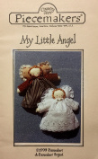 Country Store Piecemakers - My Little Angel Pattern