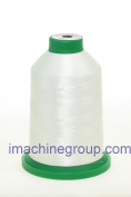 Isacord Embroidery Thread 1000m 0003
