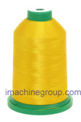Isacord Embroidery Thread 1000m (0501-0674)
