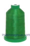 Isacord Embroidery Thread 5000m (5411-5565)