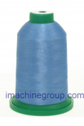 Isacord Embroidery Thread 5000m (3600-3666)