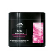 Joanna Smoothing Hair Mask with Silk for Dry and Damaged Hair 500g