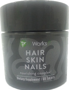 It Works ! Nourishing Complex for Hair, Skin and Nails