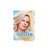 Joanna Blond Lightener for Hair Highlights up to 6 Tones Lightening New Formula