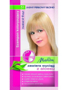 Marion Hair Colour Shampoo in Sachet Lasting 4-8 Washes - 51 - Light Perl Blonde