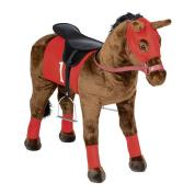 Happy People 58044 Plush Horse