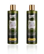 2 x Garlic Shampoo 375 ml
