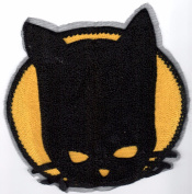 Chanel Patch: Cat Signal