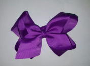 13cm Grosgrain Ribbon Bow With Alligtor Clip Hair Pin by BFab