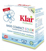 Klar Laundry Detergent Fragrance Free