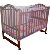 vigour-blinky Mosquito Net for Cot Blinky