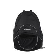 Giant bicycle pannier bag 2-in-1 Bicycle Backpack Bag Black
