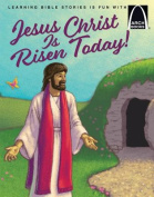 Jesus Christ Is Risen Today! Arch Books (Arch Books