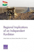 Regional Implications of an Independent Kurdistan