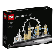LEGO 21034 Architecture London Skyline