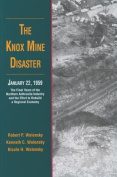 The Knox Mine Disaster, January 22, 1959