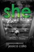 She Runs Away (Sheridan Hall)