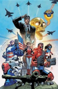 U.s.avengers Vol. 1