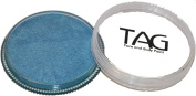 32g TAG Professional Face Paint Pearl Colour ~ Pearl Sky Blue