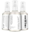 Retinol Serum by Poppy Austin® -  60ML - 2.5% Retinol, Vitamin E, Hyaluronic Acid & Organic Jojoba Oil